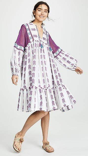 DODO BAR OR Платье Miguel