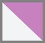 комбинированный фиолетовый