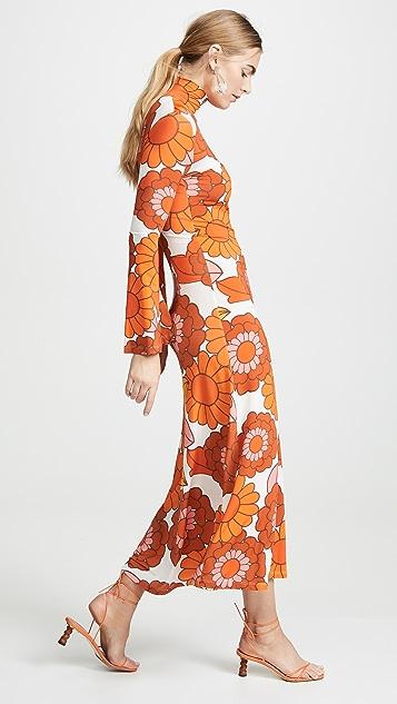 DODO BAR OR Brigitte Dress