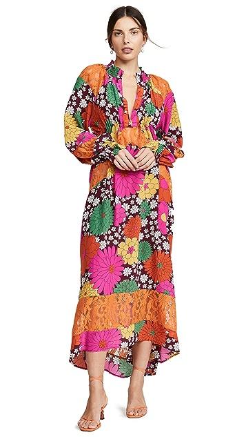 DODO BAR OR Платье Renne