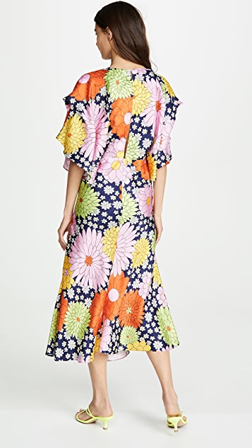 DODO BAR OR Bernadette Dress