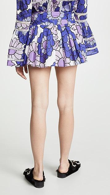 DODO BAR OR Milli Miniskirt