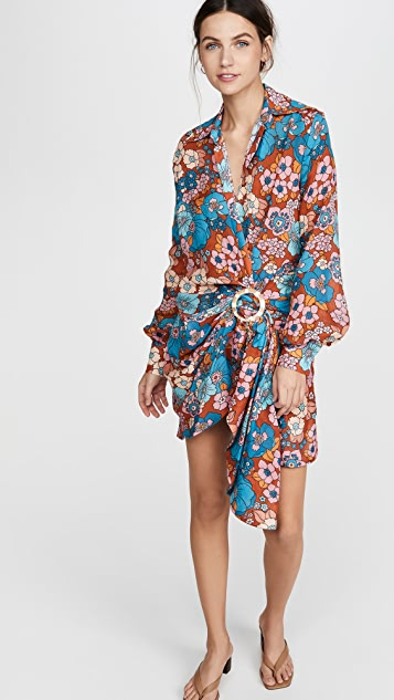 DODO BAR OR Lora Dress