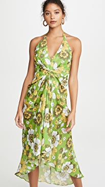 Jeniffer Long Dress