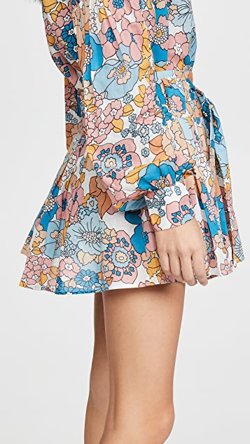 DODO BAR OR Kai Miniskirt