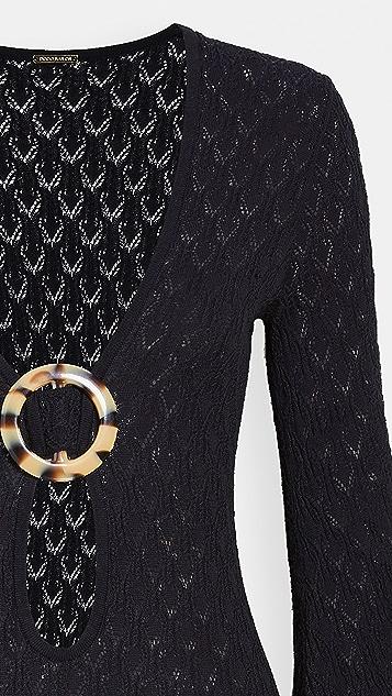DODO BAR OR Gigi Knit Dress