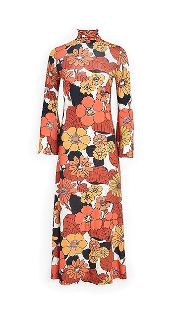 DODO BAR OR Lena Dress