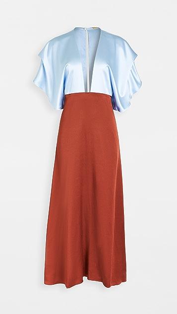 DODO BAR OR Belle 连衣裙