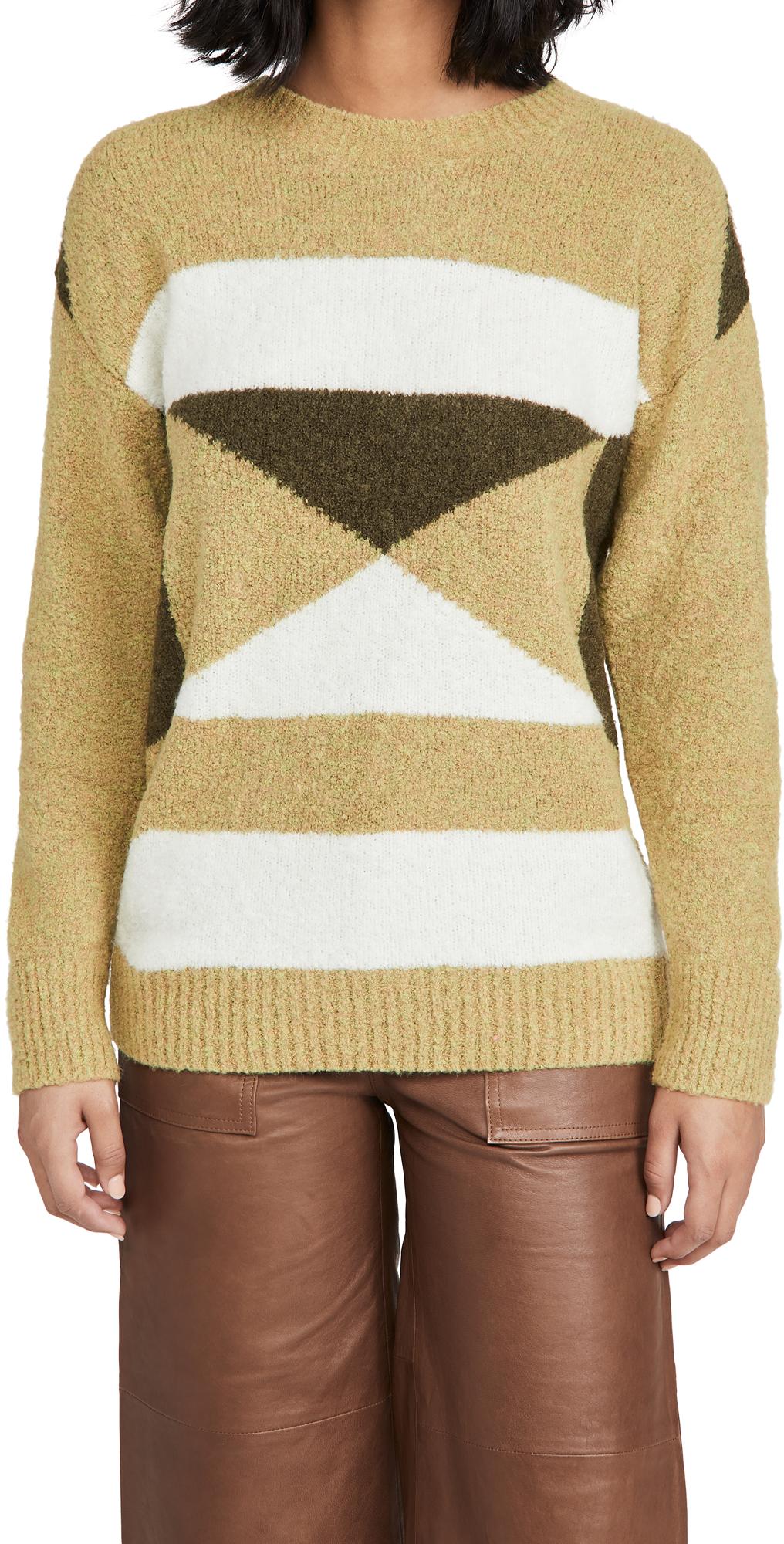 DODO BAR OR Silviya Sweater