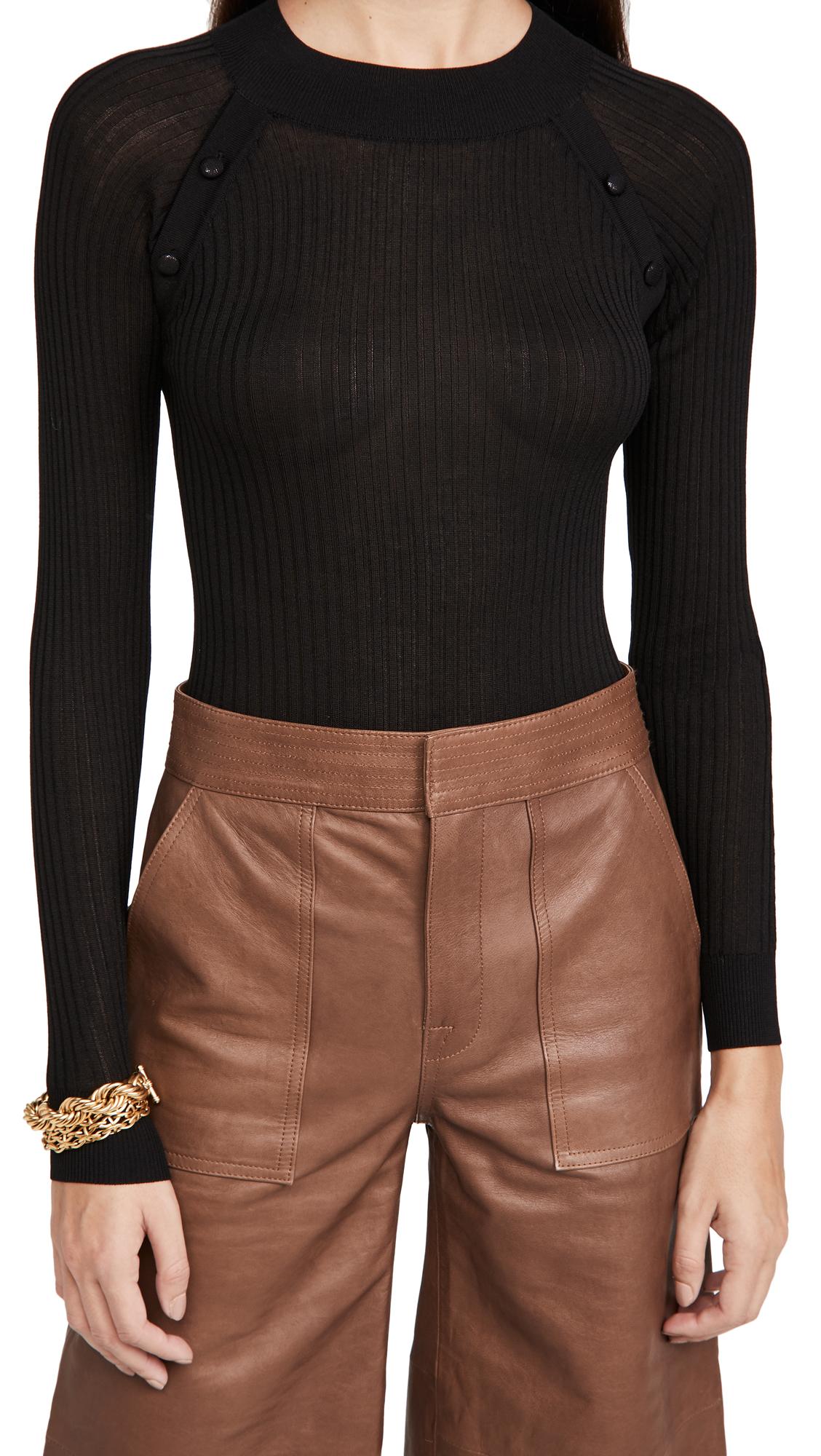 DODO BAR OR Elga Thong Bodysuit