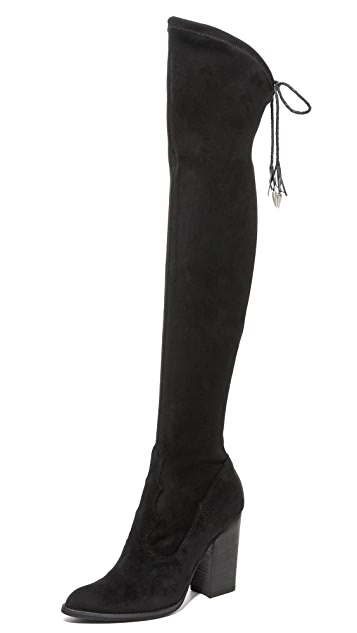3215e815cf5 Dolce Vita Chance Over the Knee Boots