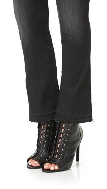 Dolce Vita Hampton Lace Up Heels