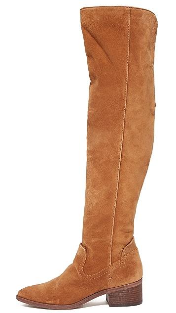 Dolce Vita Kitt Over the Knee Boots