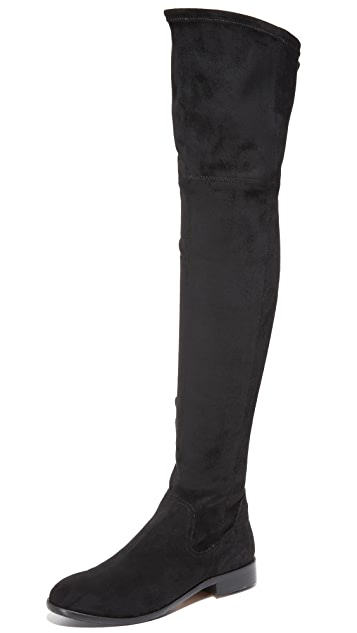 e4ef0cf107e Dolce Vita Neely Over the Knee Boots
