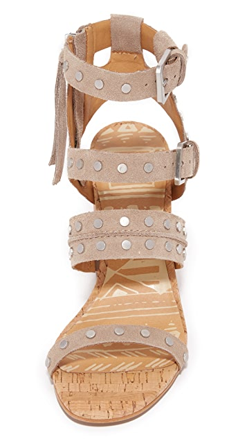 Dolce Vita Effie Sandals