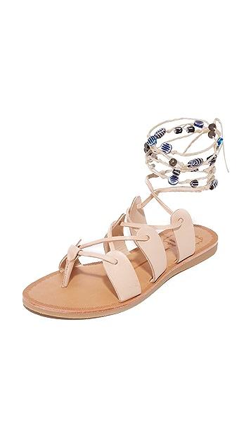 Dolce Vita Jalen Gladiator Sandals