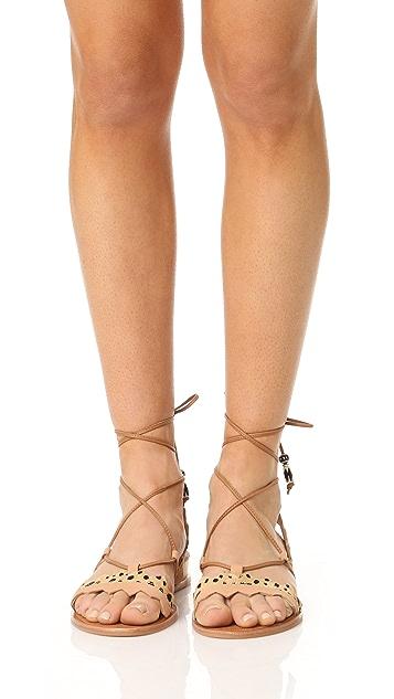 Dolce Vita Pedra Sandals