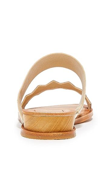 Dolce Vita Pacer Sandals