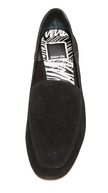 Dolce Vita Camden 平底鞋