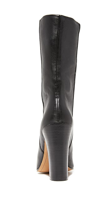 Dolce Vita Ethan Mid Calf Boots