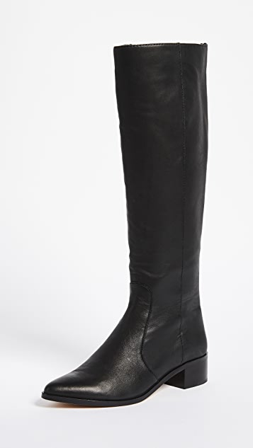 8b52be8c573 Dolce Vita Morey Knee High Boots