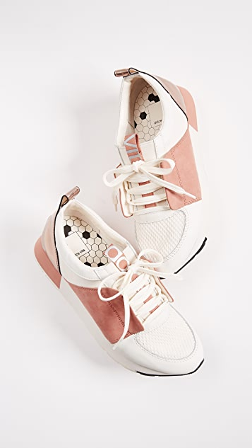 Dolce Vita Yana Colorblock Sneakers