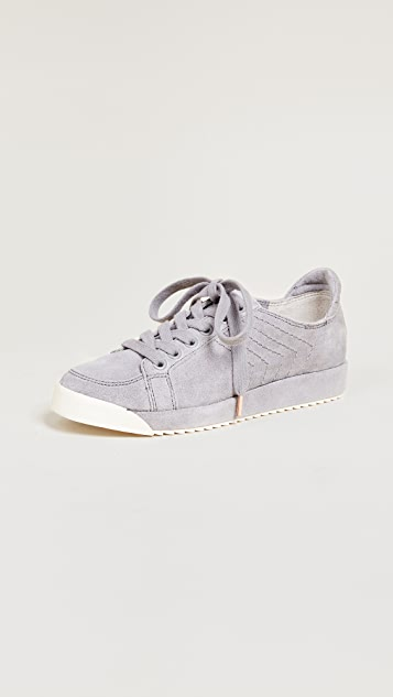 Dolce Vita Sage Lace Up Sneakers