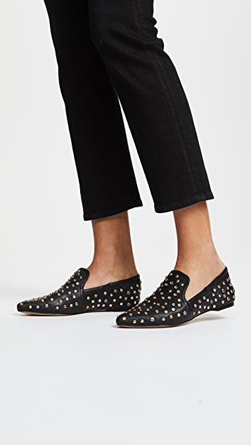 Dolce Vita Hamond Studded Loafers