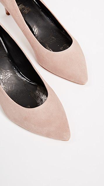 Dolce Vita Salem Point Toe Pumps