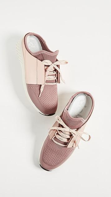 Dolce Vita Braun Mule Sneakers