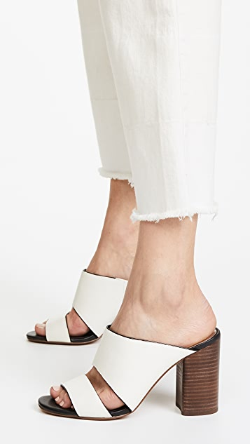 Dolce Vita Rocko Backless Mules
