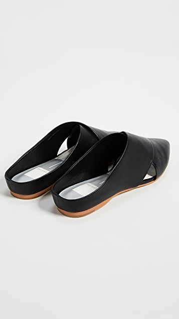 Dolce Vita Camia Point Toe Mules