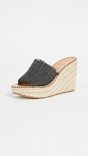 Dolce Vita Pim Wedge Sandals