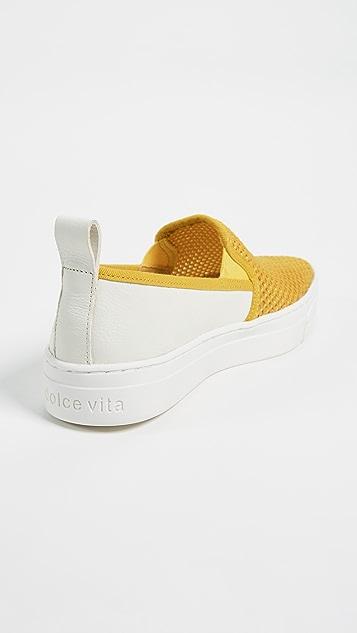 Dolce Vita Geoff Woven Sneakers