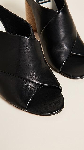 Dolce Vita Javi Block Heel Sandals