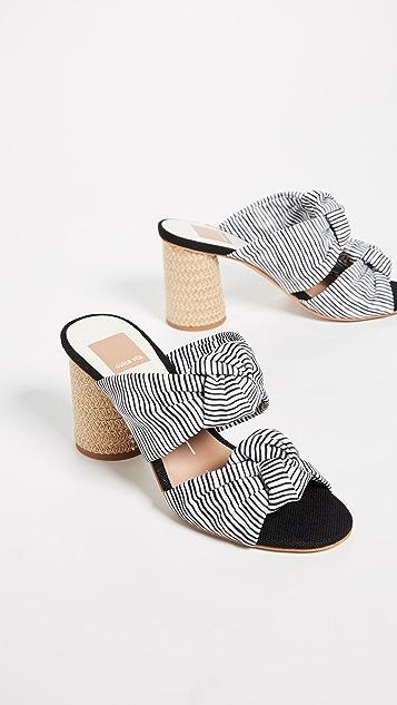 Dolce Vita Jene Double Strap Sandals