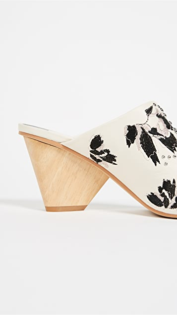 Dolce Vita Asia Point Toe Mules