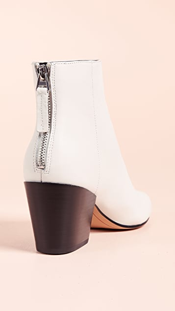 Dolce Vita Coltyn Point Toe Booties