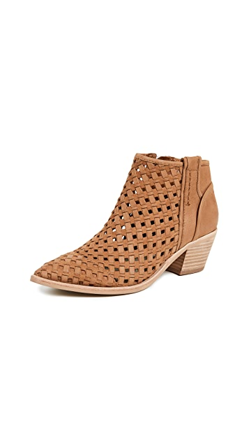 Dolce Vita Spence Woven Booties