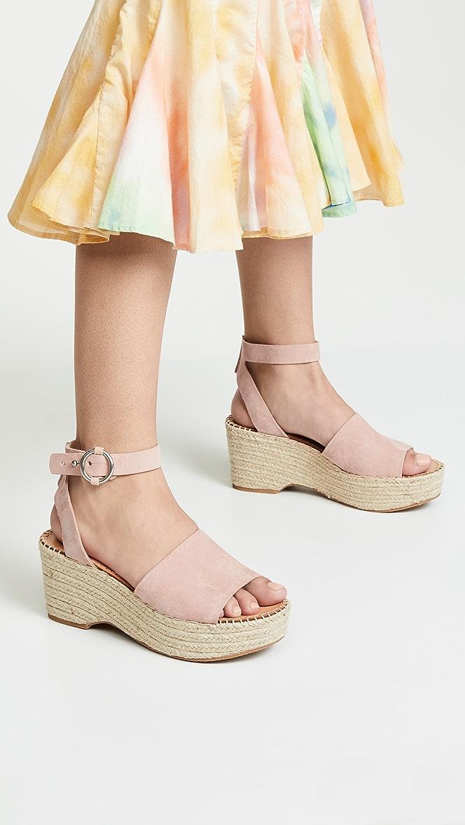 Dolce Vita Lesly Ankle Strap