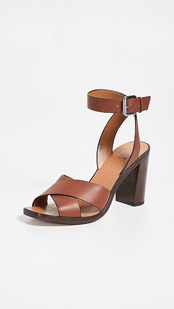 1a08fc0669 Dolce Vita Nala Block Heel Sandals | SHOPBOP