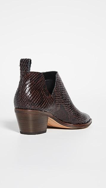 Dolce Vita Sonni Block Heel Booties
