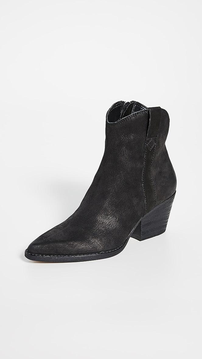 Dolce Vita Womens Serra Ankle