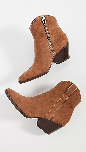 Dolce Vita Serra Western 短靴