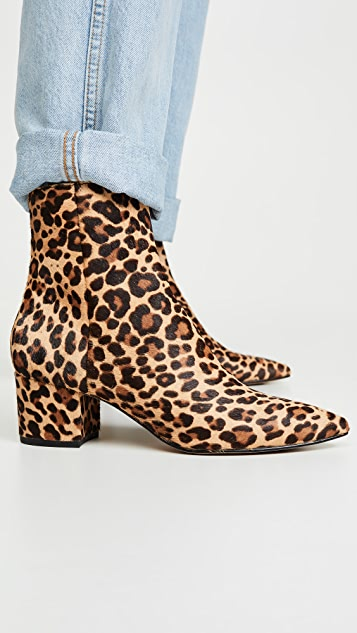 Dolce Vita Bel Point Toe Booties