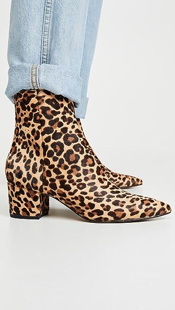 Dolce Vita Bel 尖头短靴