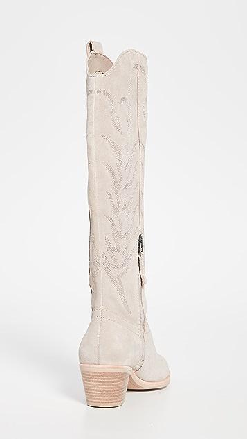 Dolce Vita Solei Western Boots