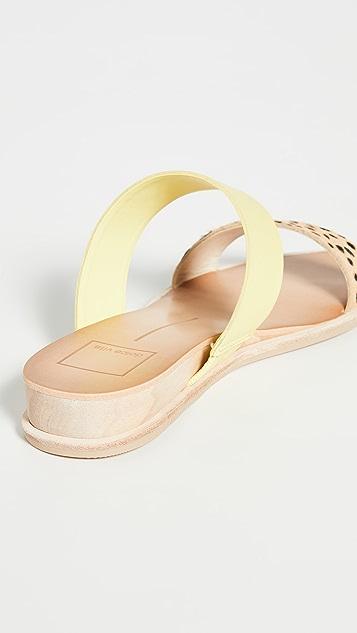 Dolce Vita Payce Slide Sandals