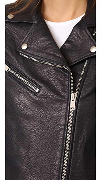 Doma Classic Moto Jacket