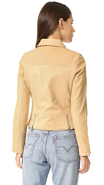 Doma Reed Moto Jacket